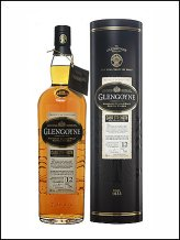 Glengoyne 12 yrs cask strength
